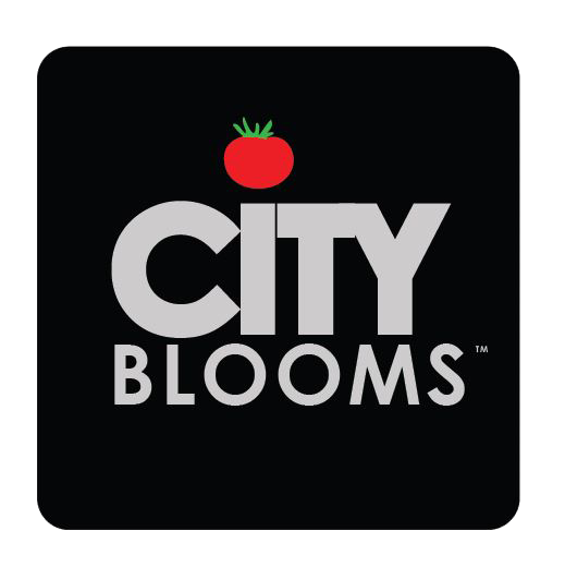 CityBlooms proposed logo
